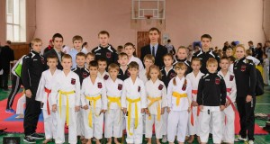 СК Прогресс самый сильный в Сумской области!