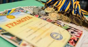 Фото отчет — 1st Progress karate cup