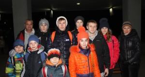 «Прогресс» отправился на 18th Hungarian Tatami Karate Cup