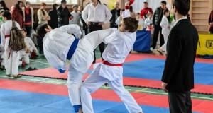 Расписание Чемпионата области по каратэ WKF