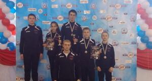 Результаты «Прогресса» на «Кубке вызова» Всеукраинский турнир по каратэ WKF