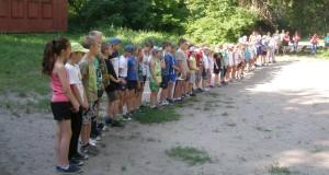 Результаты «Прогресса» на открытом первенстве ДЮСШ «Авангард» по физической подготовке