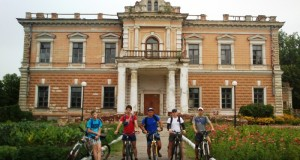 Традиционная вело тренировка в четверг 10.07.2014 — отчет.