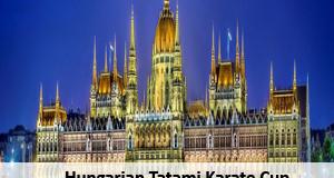 20 Hungarian Tatami Karate Cup (м. Сігетсентміклош, Угорщина)