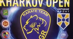 Результаты турнира «Kharkov Open»