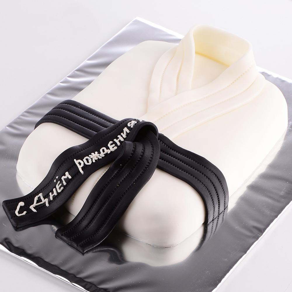 Karate birthday