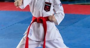 Результаты Чемпионата Сумской области по каратэ WKF