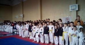 Результаты областных соревнований в г. Конотоп.