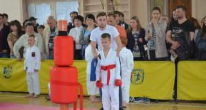Результаты «Прогресса» на чемпионате Сумской области по каратэ
