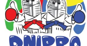 Всеукраїнський турнір «Dnipro open 2016»