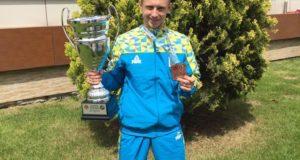 От всего нашего клуба хотим поздравить Угнича Игоря Валентиновича с его победой!