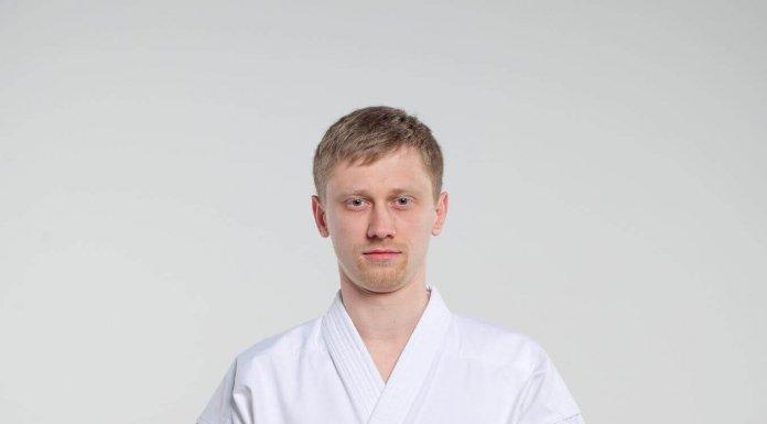 Сердюк Станислав Вячеславович