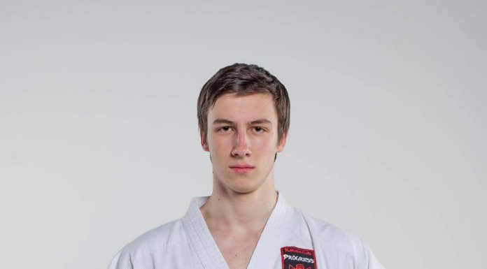 Стеценко Егор Юрьевич